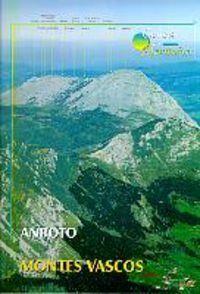 Anboto - Montes vascos (Guias De Montaña) -  #MedinadeMarrakech