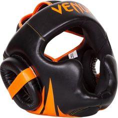 Casco Venum Challenger 2.0 Orange Black - €58.99   https://soloartesmarciales.com    #ArtesMarciales #Taekwondo #Karate #Judo #Hapkido #jiujitsu #BJJ #Boxeo #Aikido #Sambo #MMA #Ninjutsu #Protec #Adidas #Daedo #Mizuno #Rudeboys #KrAvMaga #Venum