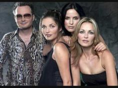 The Corrs - Judy