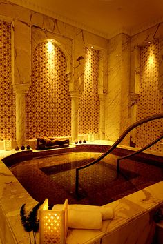 @ImperialDelhi The Imperial Hotel SPA, New Delhi (Brilliant, Beautiful Spa in A World's Best Heritage Hotel, brilliantly located too, in central Delhi)