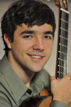 Nathan Mills, Classical Guitarist -- http://www.youtube.com/watch?v=JYzLtLy7taE -- playing Koyunbaba.