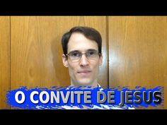 O convite de Jesus