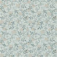 Morris & Co. Wallpaper - Jasmine