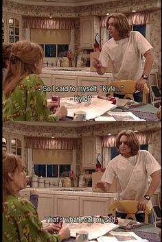 Boy Meets World. Enough said. (: