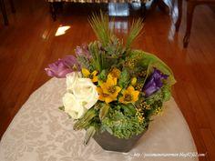 2006年3月・・・    「Chez Mimosa シェ ミモザ」     ~Tassel&Fringe&Soft furnishingのある暮らし~     フランスやイタリアのタッセル・フリンジ・ファブリック・小家具などのソフトファニッシングで、暮らしを彩りましょう       http://passamaneriavermeer.blog80.fc2.com/