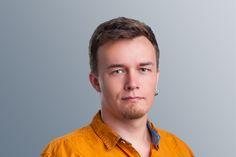 Ростислав Николаев - визуализатор, преподаватель курса по 3Dmax + V-Ray
