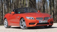 2014 BMW Z4 sDrive35is: Quick Spin Photo Gallery - Autoblog