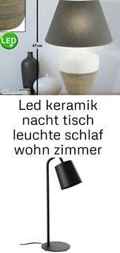 Luxus Tisch Lampe Arbeits Zimmer Lese Beleuchtung Stoff Strahler Messing Leuchte