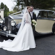 1950 Rolls Royce Silver Wraith timeless vintage car for bride grooms with style. An excellent choice for your special wedding day Wedding Car, Wedding Dresses, Rolls Royce Silver Wraith, Bridal Brooch Bouquet, 1950s, Ireland, Groom, Bride, Style