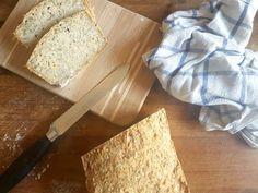 glutenfreies brot ohne hefe