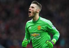 'Jose is a winner we can make a great team' - De Gea thrilled by Mourinho arrival