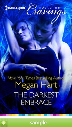 'Darkest Embrace' by Megan Hart - Download a free ebook sample and give it a try! Don't forget to share it, too.