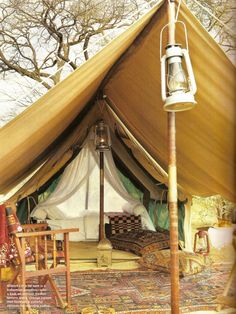 i want to camp like this :)