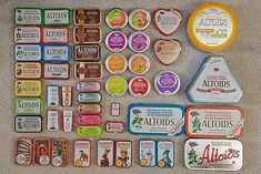 Simple ways to recycle Altoids tins - Promoting Eco Friendly Lifestyle to Save Enviornment - Ecofriend