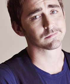 lee pace. (you are a prince cut that out)