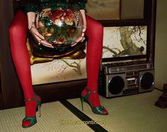 Campagne Gucci - Aut