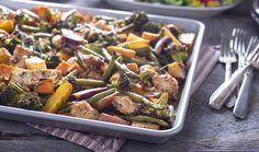 Zapomeňte na haldu nádobí. Skvělé chutné jídlo můžete zvládnout i v jednom hrnci. Vychutnejte si kuře se zeleninou, rakouskou specialitu Tafelspitz nebo delikátní pečenou zeleninu s glazovaným bůčkem. Tyto pokrmy si zamilujete od prvního sousta. Kung Pao Chicken, Wok, Green Beans, Vegetables, Ethnic Recipes, Dinner, Chicken, Vegetable Recipes, Veggie Food