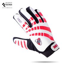 Guantes de  arquero  Dribbling  ClubAtleticoRiverPlate  Millonario  River   Soccer  Ball  Deporte  Sport  Futbol  goalkeeper f90a8dc034851
