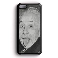 Einstein iPhone 5C Case