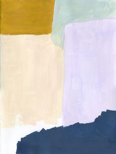 abstract pattern | ashley goldberg