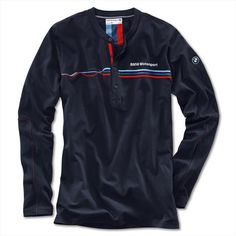 BMW Motorsport Men's Longsleeve