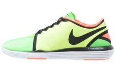 Nike Zapatillas Fitness Voltage Green Black Volt Bright Mango zapatillas Zapatillas Voltage Volt Nike Mango Green fitness Bright black Noe.Moda