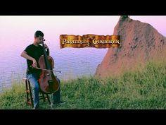 Pirates of the Caribbean Medley (Cello) - Shem Doupé