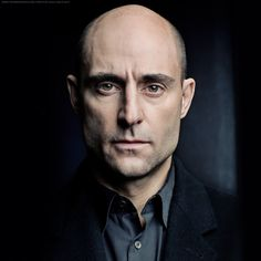 Mark Strong <3