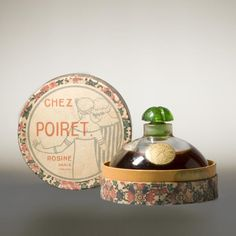 France: Paul Poiret, the first perfumer couturier, in the spotlight in Grasse - Ladepeche.