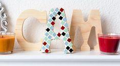 Invista em alguma da muitas ideias para fazer artesanatos com mosaico, para deixar a sua decoração d