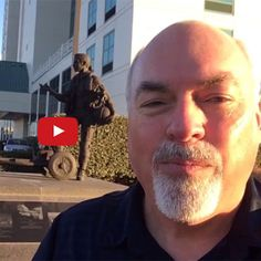 """In this week's video I am on Virginia Beach at the Naval Aviation Monument which is a touching and inspiring site to be at. Over my shoulder you'll see one of the monuments which is called """"The Team."""" You know that we all have to develop our teams and sometimes it requires a lot of..."""