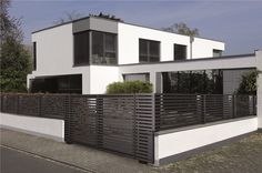 Fence design elegant and beautiful Incoming search terms:house landscape Home Fencing, Garden Fencing, House Landscape, Landscape Design, Boundary Walls, Aluminum Fence, Front Gates, Modern Fence, Post Modern