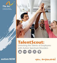 TalentScout Preview