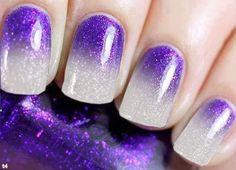 Super Sexy Nail Design Ideas 2014  | See more nail designs at http://easynaildesigns.org/sexy-nail-designs/