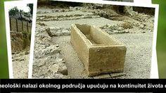 """Nalazište antičkog i srednjovjekovnog sklopa slojevit je arheološki lokalitet koji se u povijesnim izvorima naziva """"ode ecclesiis pictis"""" ili """"oslikane crkve"""". Basilicae pictae, dvojne su crkve ranokršćanskog doba od kojih je jedna bila posvećena sv. Andriji, a druga sv. Ivanu, i najznačajniji su ranokršćanski lokalitet Splita koji je postojao dugo u srednjem vijeku. U njima je održan crkveni sinod na kojem su razgraničene župe i nadležnosti splitske nadbiskupije koncem 12. stoljeća."""