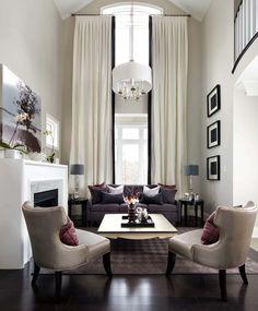 Brilliantly designed three-story modern model home in Toronto