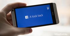 """More than 200 million Facebook users watched their """"Look Back"""" videos, which highlight top moments on the site, as part of the company's 10th anniversary."""