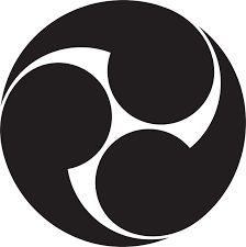 Resultado de imagem para tomoe symbol