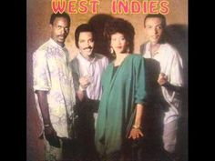 West Indies - Chimin An