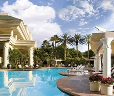 Four Seasons Hotel, Las Vegas
