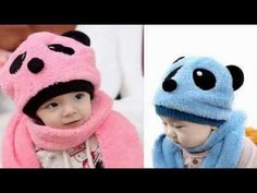 b53a9bd4e50 Baby Winter Warm Hats India | Kids Woolen Caps and Scarf Set Online for Sale
