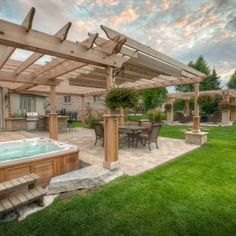 Backyard Ideas With Hot Tub backyard hot tub ideas bing images landscape pinterest see best ideas about backyard hot tubs 25 Amazing Mid Century Bedroom Design Hot Tubs And Tubs