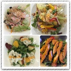 Food And Drink, Salad, Cooking, Food And Drinks, Food Food, Kitchen, Salads, Lettuce, Brewing