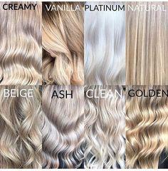 "1,269 Likes, 24 Comments - HAIR &HARLOW Sydney&Wollongong (@hairandharlow) on Instagram: ""Legendary blonde guide via our lakme fam  @telleish_hair_studio @studiobhaircolourists #SCREENSHOT…"""