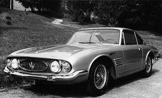 Maserati 5000 Innocenti