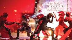 The Art of Star Wars Toy Photography