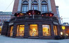 Café Christiania