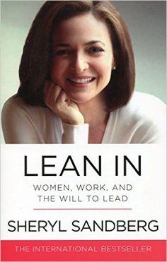 Lean in : kvinnor, karriär och viljan att satsa av Sheryl Sandberg (E-bok) Chelsea Clinton, Richard Branson, Career Advice, Marriage Advice, Career Success, Career Change, Lean Women, Strong Women, Good Books