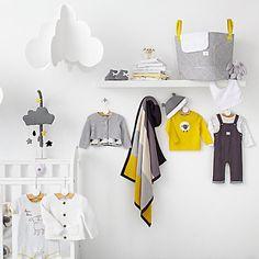 Buy John Lewis Sheep Babywear & Nursery Collection Online at johnlewis.com