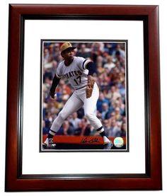 AAA Sports Memorabilia LLC - Doc Ellis Autographed Pittsburgh Pirates 8x10 Photo MAHOGANY CUSTOM FRAME (Deceased), #doceillis #autographed #pittsburghpirates #pirates #mlb #mlbcollectibles #sportsmemorabilia #sportscollectibles $107.99 (http://www.aaasportsmemorabilia.com/mlb/doc-ellis-autographed-pittsburgh-pirates-8x10-photo-mahogany-custom-frame-deceased/)